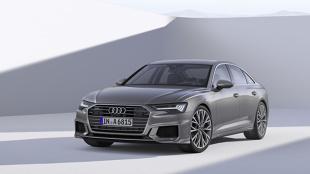 Audi A6. Znamy ceny nowej limuzyny