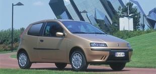 Fiat Punto II (1999 - 2011) Hatchback