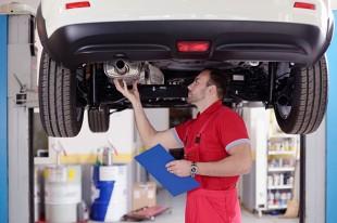 Auto z instalacją LPG. Jak wykonać wiosenny przegląd?