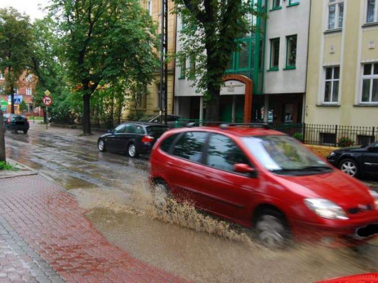 Bydgoszcz. Szykuje się remont na Gdańskiej i Chodkiewicza