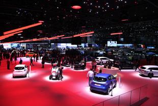 Salon Samochodowy Genewa 2020. Premiery aut i wielcy nieobecni