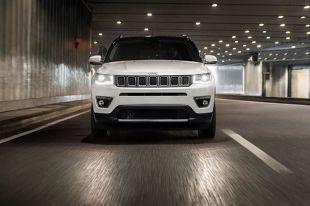 Jeep Compass. Ile kosztuje nowa generacja?