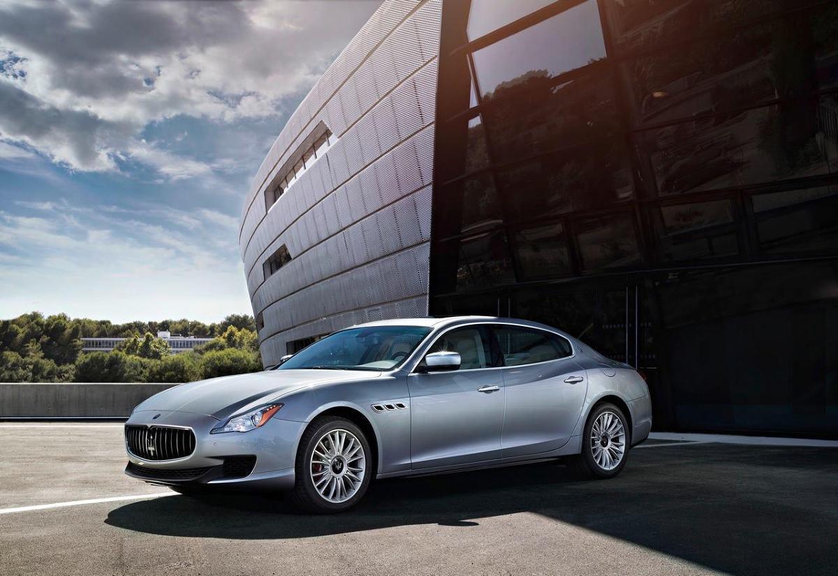Fot. Maserati