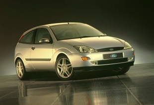Ford Focus I (1998 - 2005) Hatchback