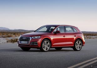 Audi Q5 drugiej generacji. W Polsce od 159 000 zł