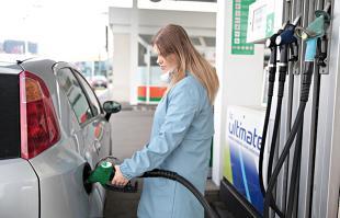 Ceny paliw. Dobre wiadomości dla kierowców