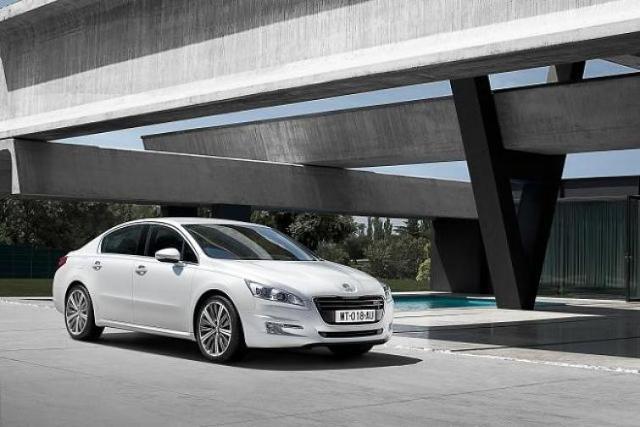 Peugeot 508 wkrótce w Polsce - sprawdź ceny i wygląd