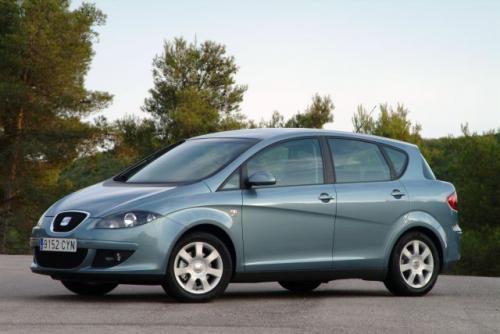 Fot. Seat: W stosunku do poprzednika nowy Seat Toledo wyznacza nowe trendy w stylistyce marki. Z przodu wygląda jak Altea, z tyłu jak Renault Vel Satis.