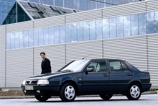 Fiat Croma I (1985 - 1996) Hatchback