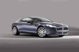 Aston Martin Rapide (2010 - 2013) Coupe