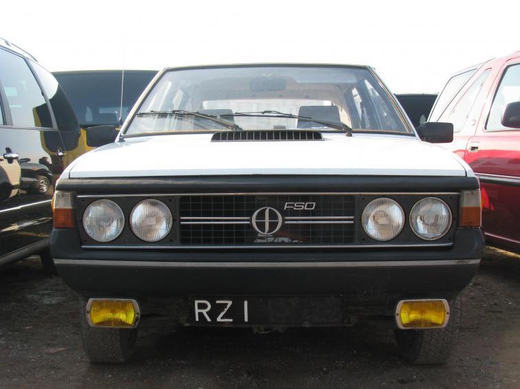 Giełda samochodowa w Rzeszowie (18.03) - ceny i zdjęcia