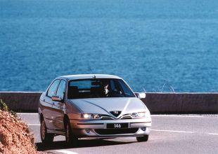 Alfa Romeo 146 (1994 - 2001) hatchback