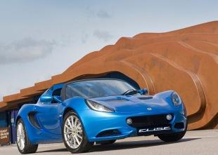 Lotus Elise III (2011 - teraz) Kabriolet