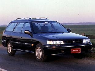 Subaru Legacy / Legacy Outback I (1989 - 1994) Kombi