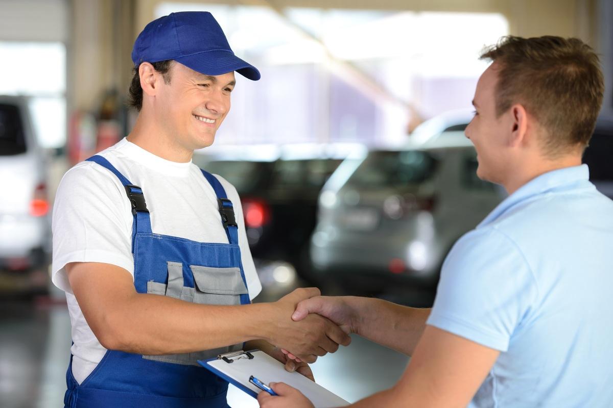 Wybierając się do mechanika w celu zakupu części lub naprawy auta nie zapomnij o pobraniu paragonu fiskalnego. Jest on nie tylko dowodem dokonania transakcji, lecz może być Twoją przepustką do nowego samochodu!
