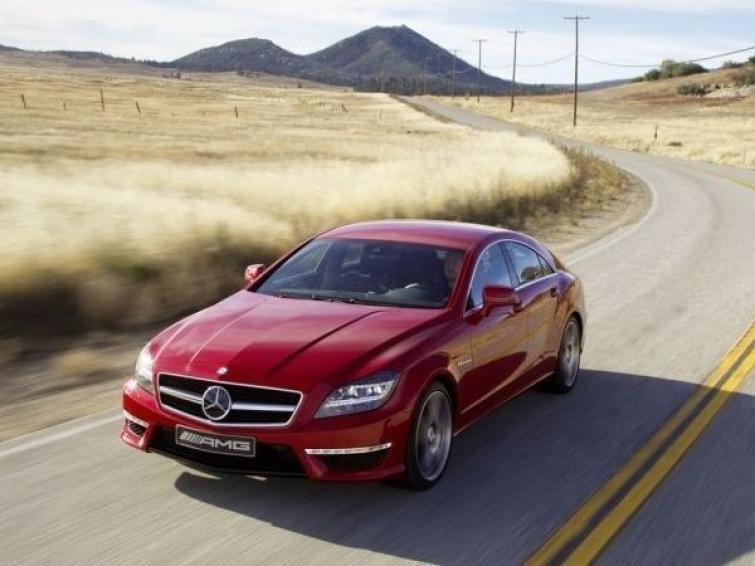 Nowy Mercedes CLS – sprawdź ceny