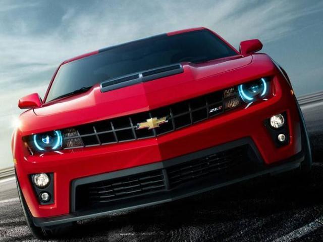 Chevrolet Camaro i Malibu - czas na europejską premierę