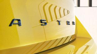 Opel Astra. Taka będzie nowa generacja! Zobacz zdjęcia