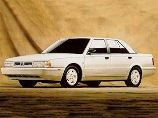 Eagle Premier (1987 - 1992) Sedan
