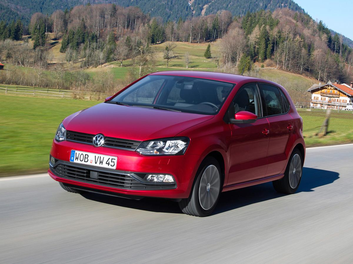Obecnie na rynku obecna jest piąta generacja auta, która zadebiutowała w 2008 roku. W 2014 roku auto przeszło face-lifting / Fot. Volkswagen