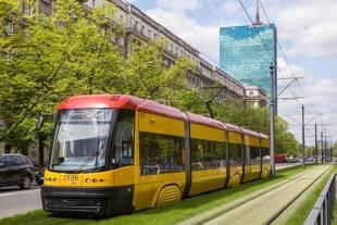 Czy tramwaj zawsze ma pierwszeństwo?