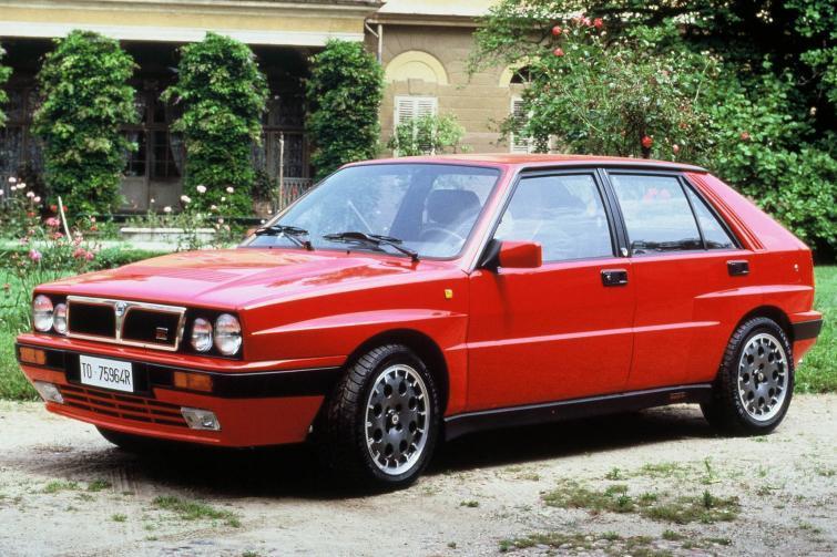 Zlot Lancia Klub Polska już w czerwcu