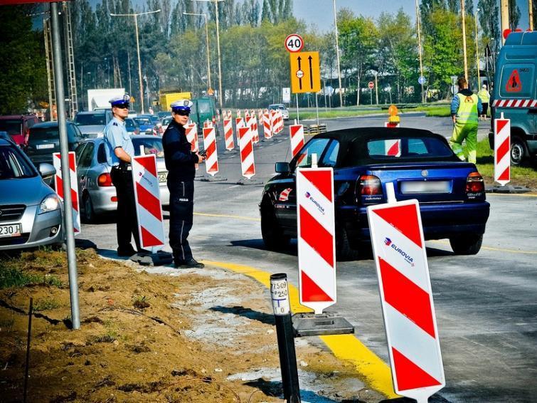 Szczecin: We wrześniu zamkną wjazd do miasta