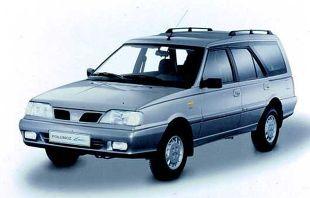 FSO Polonez (1978 - 2002) Kombi