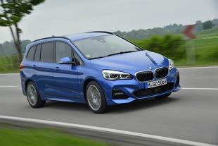 Używane BMW serii 2 Active/Gran Tourer (F45/F46), od 2014 r. Wady, zalety, typowe usterki, polecane wersje, sytuacja rynkowa