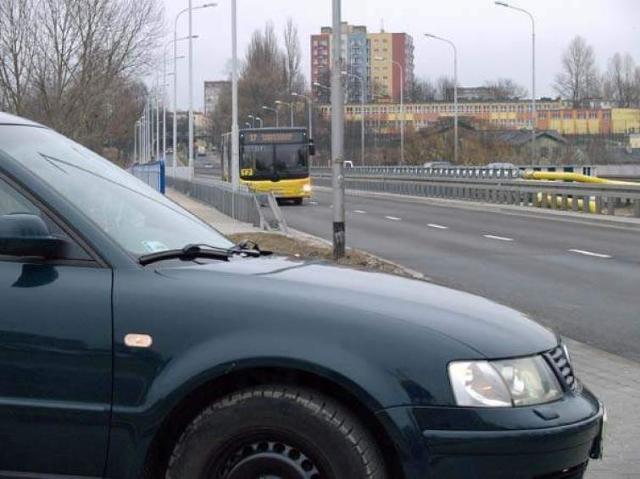 """Koszalin: Wyjazd z McDonald's i Shell na krajową """"6"""" bezpieczniejszy dla kierowców"""