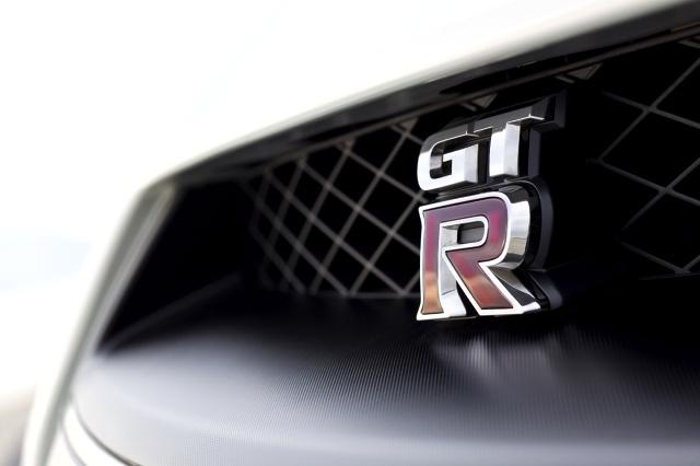 zdjęcie Nissan GT-R Egoist