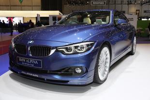 BMW Alpina oficjalnie w Polsce