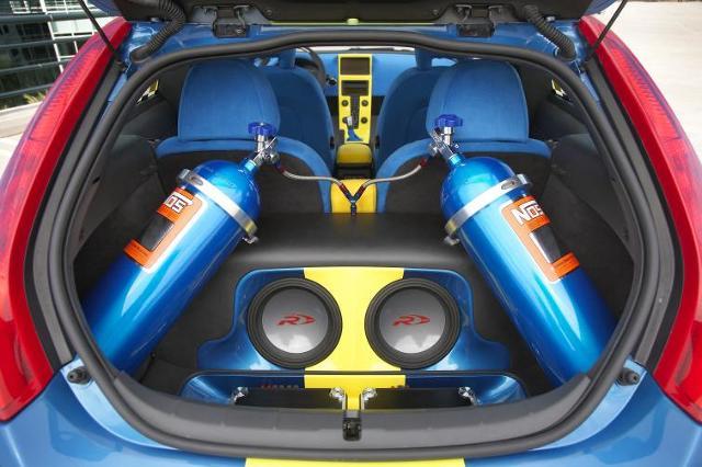 Podtlenek azotu - zwiększenie mocy silnika dzięki N2O. Poradnik