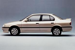 Nissan Primera I [P10] (1990 - 1995) Sedan