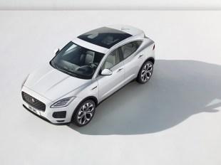 Jaguar E-Pace. Ile kosztuje kompaktowy SUV?
