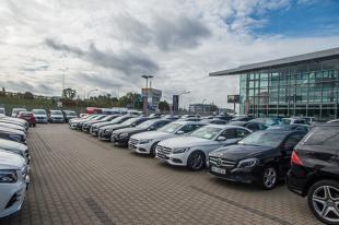 Dlaczego warto kupić używany Mercedes-Benz?