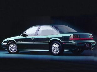 Pontiac Grand Prix V (1988 - 1996) Sedan