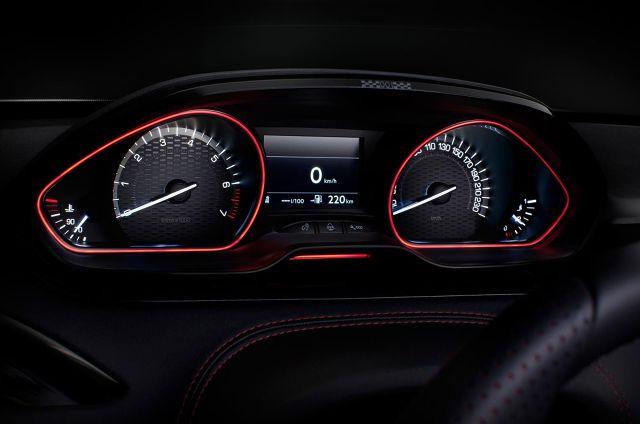zdjęcie Peugeot 208 GTI