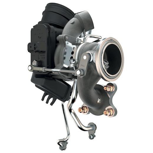 Przykładem silnika, w którym konstruktorzy zamiast powszechnie stosowanych jednostek czterocylindrowychzadecydowali się na opracowanie motoru trzycylindrowego jest nowy silnik 1.0 TSI Skody, który - zależnie od konfiguracji - ma moc w przedziale od 95 do 115 KM.  Fot. Skoda