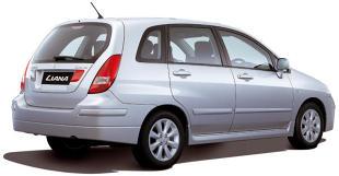 Suzuki Liana (2001 - 2007) Hatchback