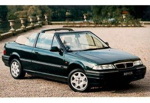 Rover 200 R8 (1989 - 1995) Kabriolet