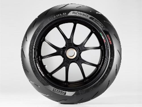 Nowa Opona Pirelli Diablo Rosso Corsa
