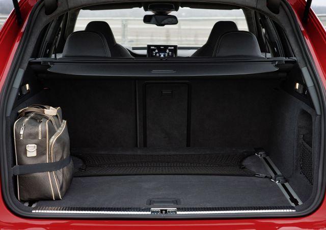 zdjęcie Audi RS6 Avant