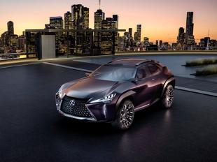 Lexus. Jakie modele ma w planach?