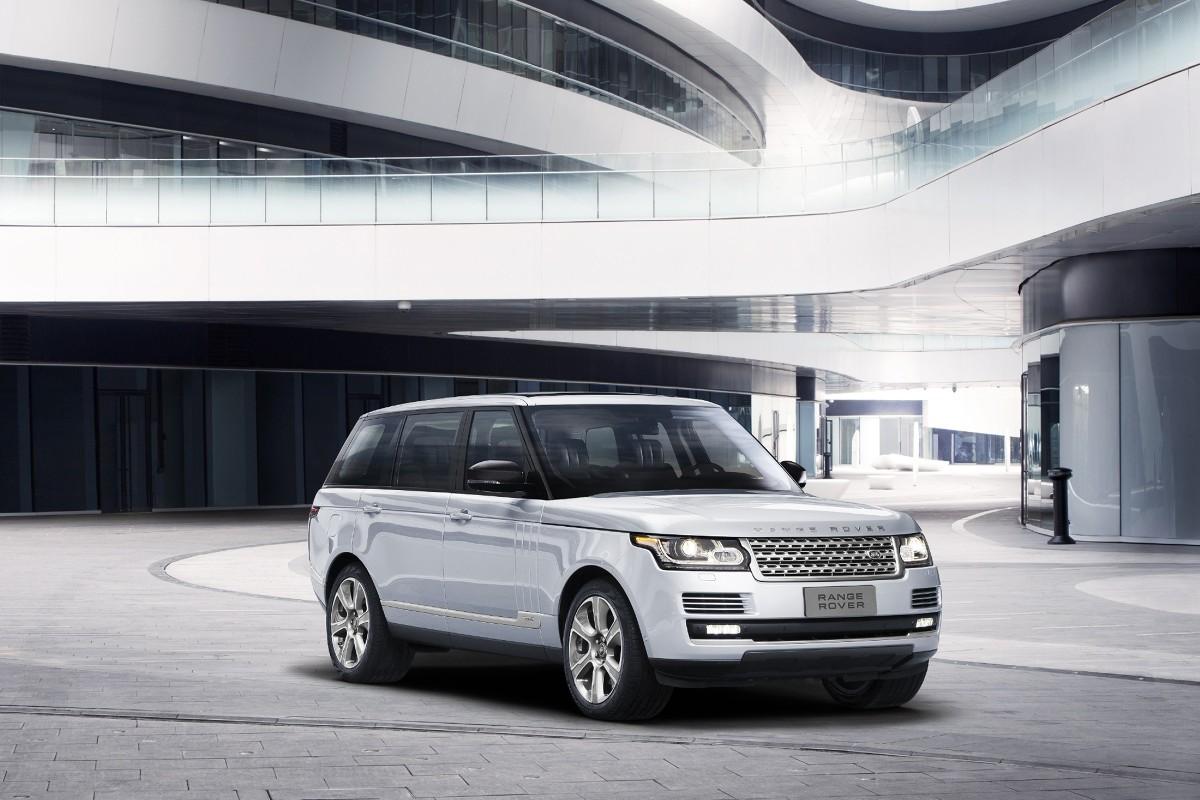 Fot: Land Rover