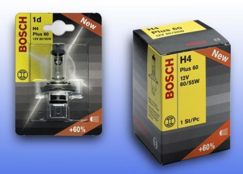 Fot. Bosch: Najprostszy z możliwych prezentów dla Praktycznego Pana – coś praktycznego – komplet żarówek.