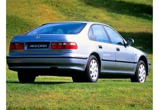 Honda Accord V (1994 - 1997) Sedan