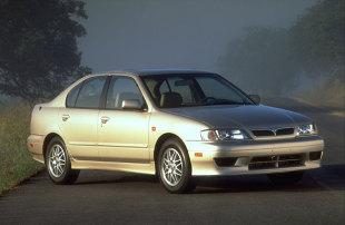 Infiniti G20 II [P11] (1999 - 2002) Sedan