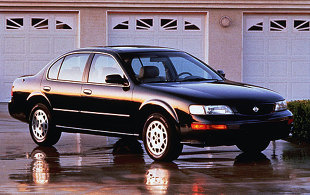Nissan Maxima IV (1994 - 1999) Sedan