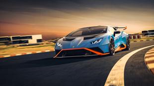 Lamborghini Huracan STO. Z toru wyścigowego na drogi. Polacy już zamawiają nowość!